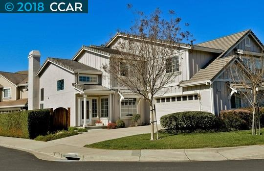 Single Family Home for Sale at 2550 Glen Isle Avenue 2550 Glen Isle Avenue Pleasanton, California 94588 United States