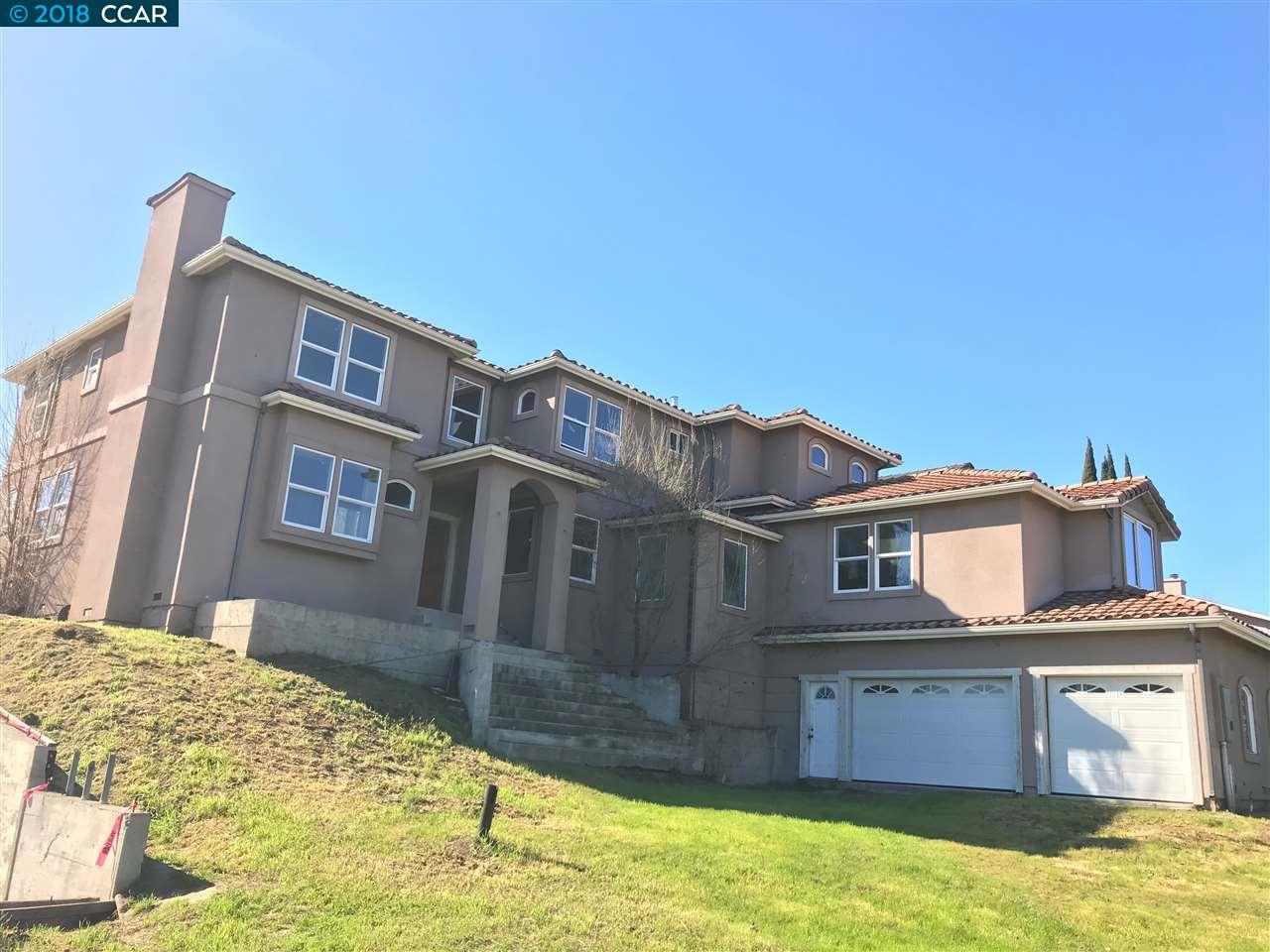 Casa Unifamiliar por un Venta en 208 Worrell Road 208 Worrell Road Antioch, California 94509 Estados Unidos