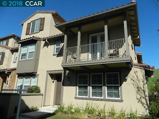 تاون هاوس للـ Rent في 5288 Fioli Loop 5288 Fioli Loop San Ramon, California 94582 United States