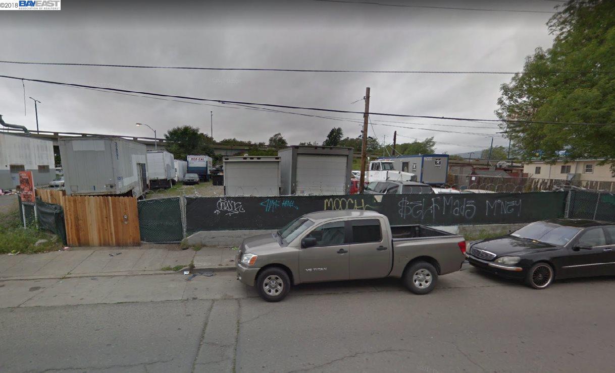 Land für Verkauf beim 845 75th Avenue 845 75th Avenue Oakland, Kalifornien 94579 Vereinigte Staaten