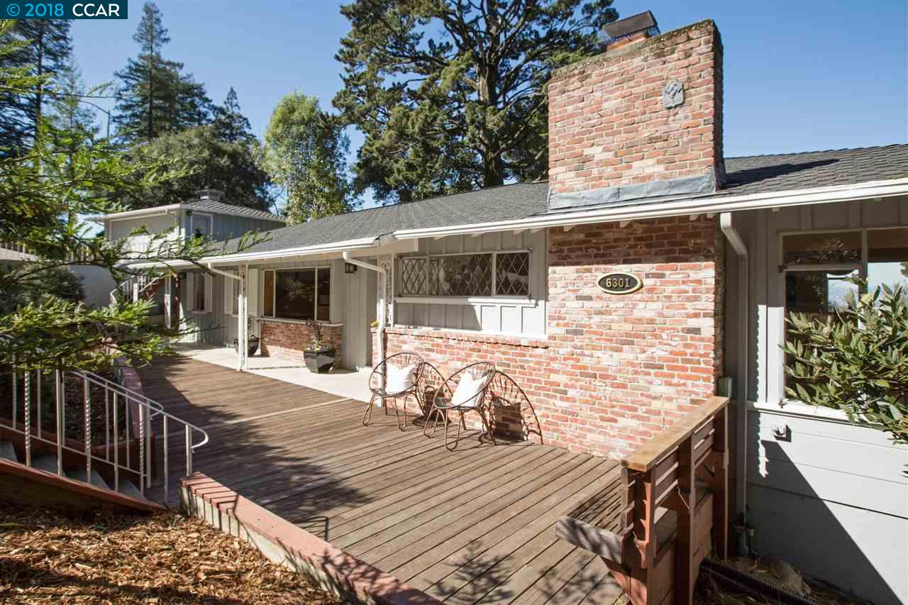 Buying or Selling OAKLAND Real Estate, MLS:40811323, Call The Gregori Group 800-981-3134