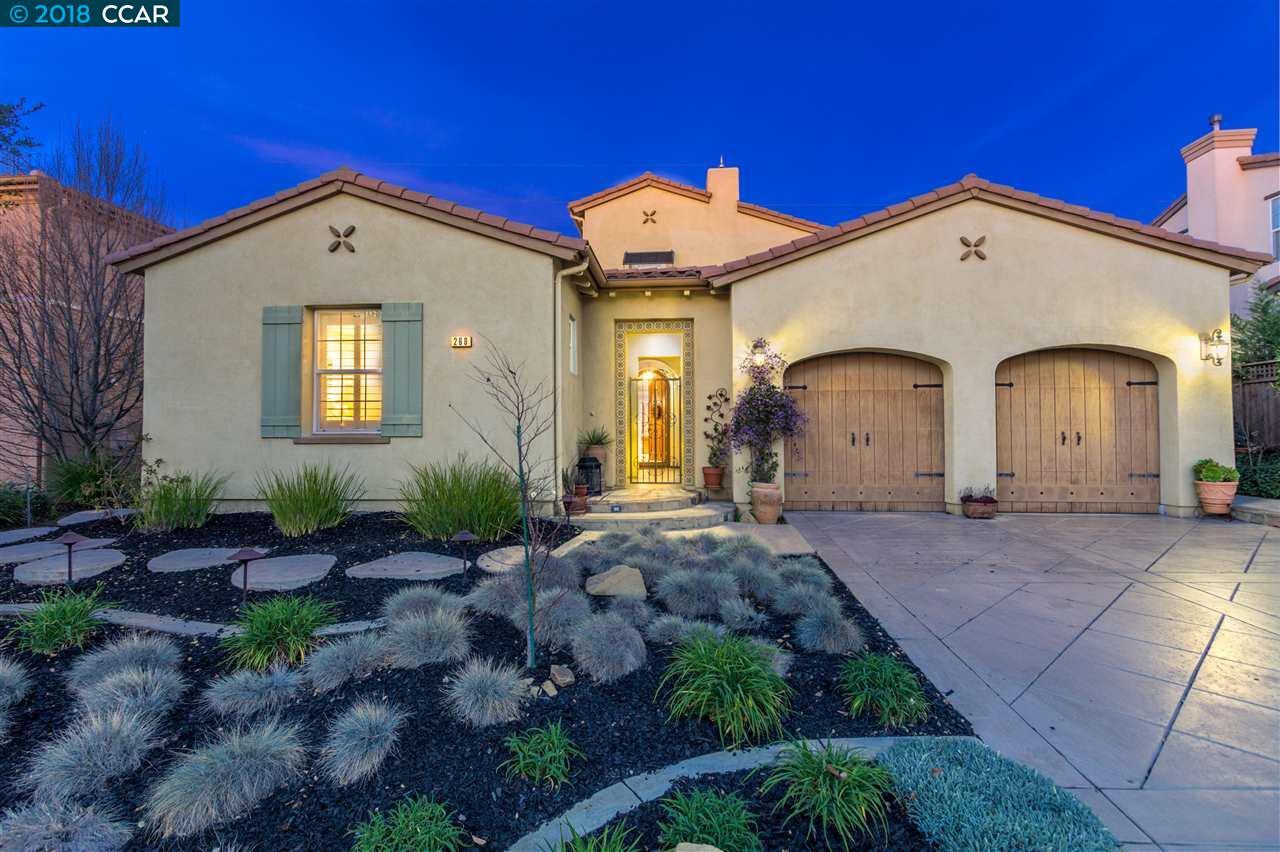 Einfamilienhaus für Verkauf beim 268 Driveummond Drive 268 Driveummond Drive Hayward, Kalifornien 94542 Vereinigte Staaten