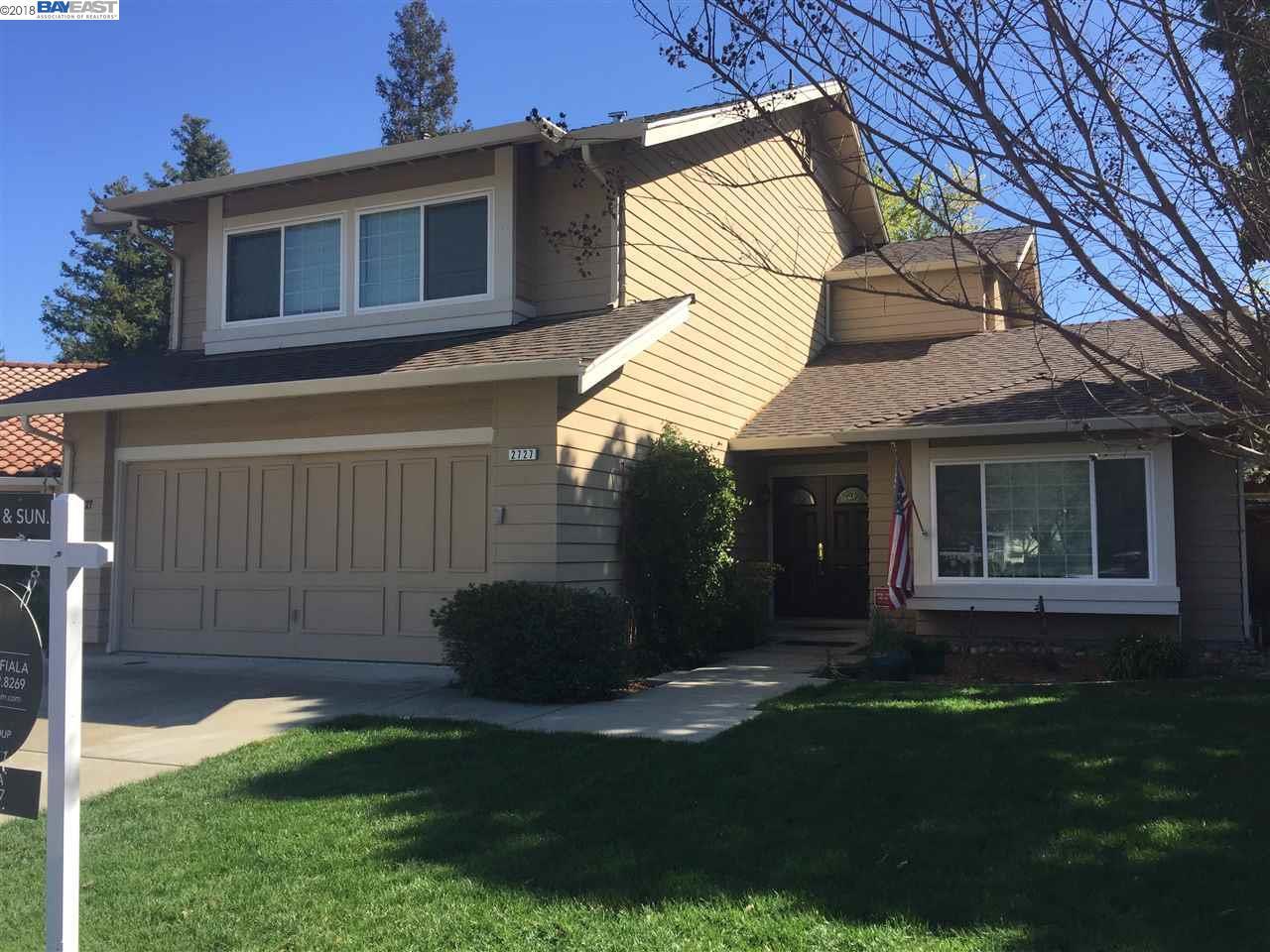 Buying or Selling PLEASANTON Real Estate, MLS:40811347, Call The Gregori Group 800-981-3134