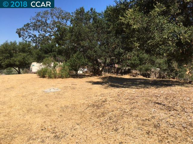Land for Sale at 4847 Northridge Road 4847 Northridge Road Martinez, California 94553 United States