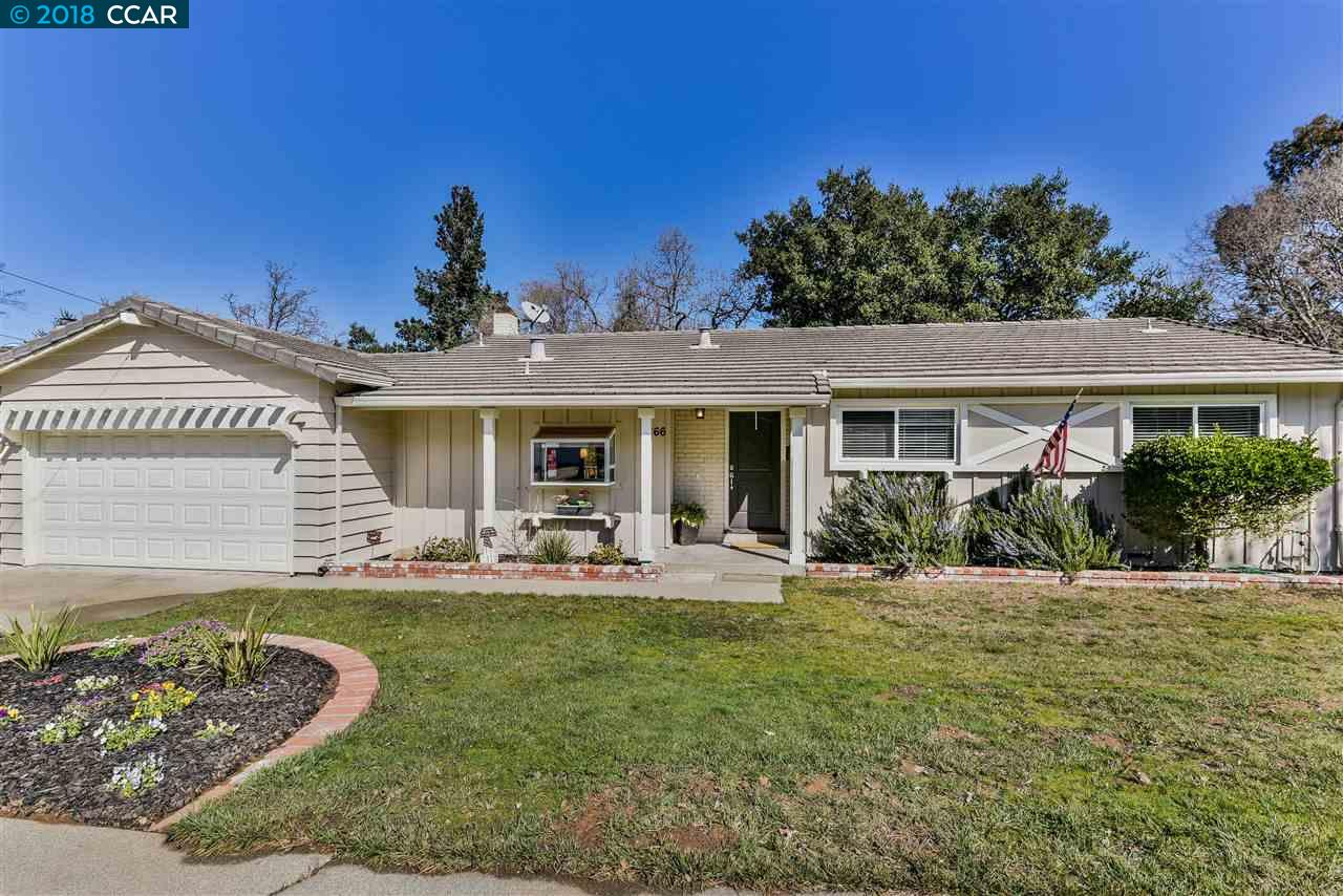 Buying or Selling WALNUT CREEK Real Estate, MLS:40811406, Call The Gregori Group 800-981-3134