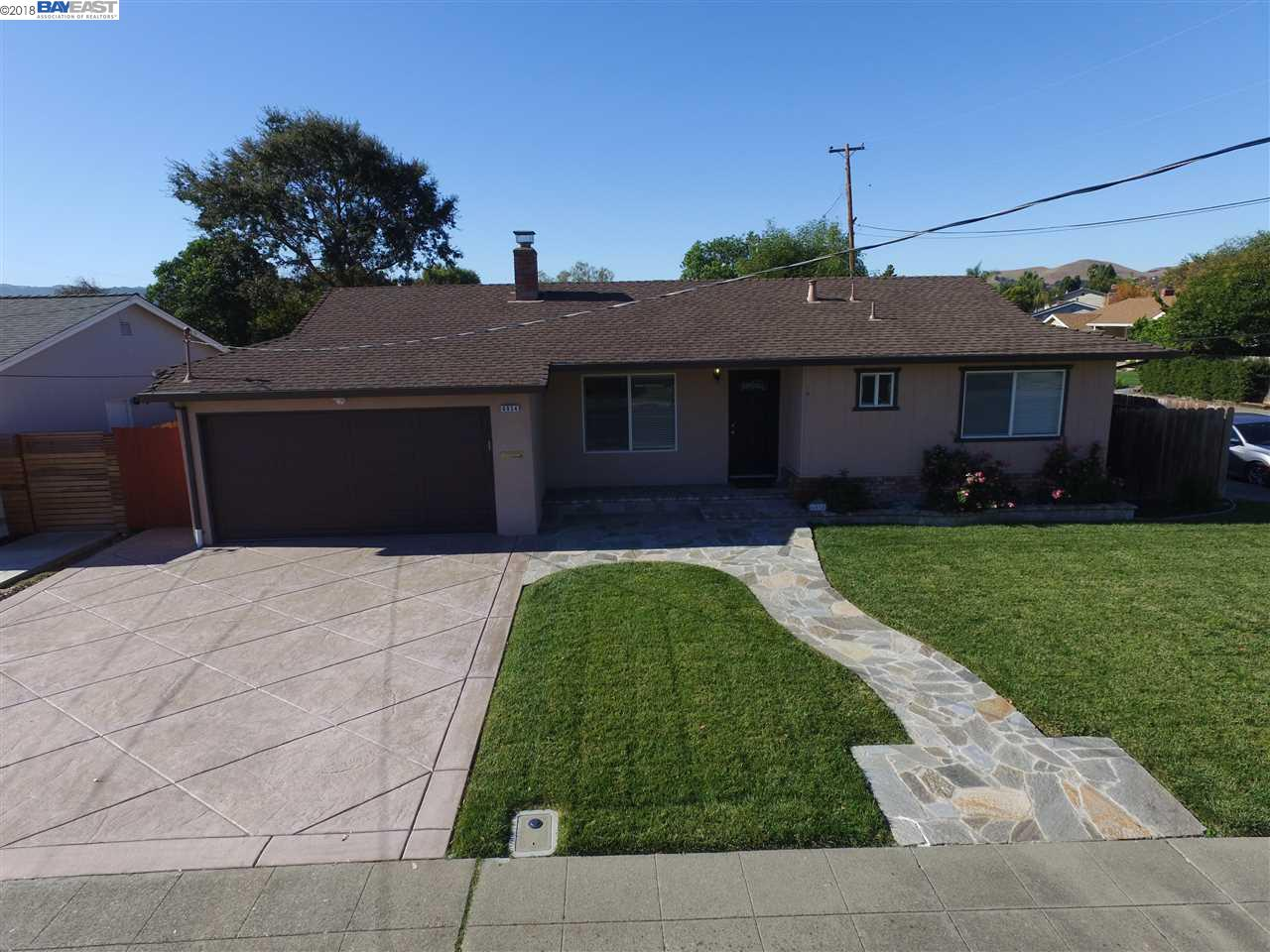 Single Family Home for Rent at 6934 Brighton Road 6934 Brighton Road Dublin, California 94568 United States