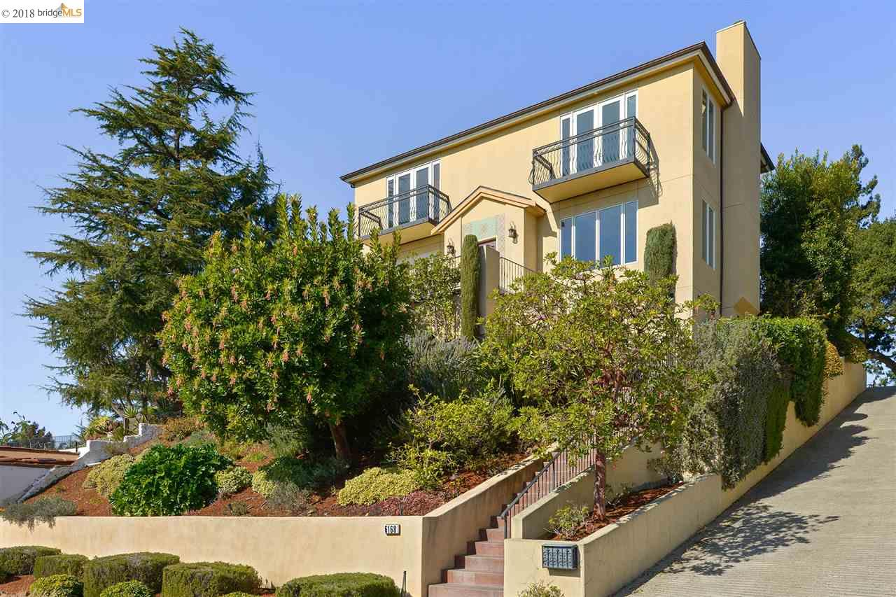 Buying or Selling OAKLAND Real Estate, MLS:40811436, Call The Gregori Group 800-981-3134