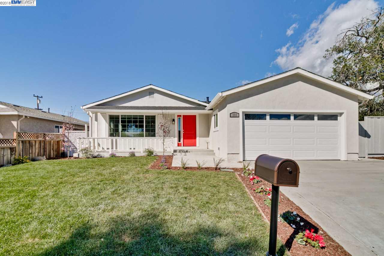 Buying or Selling FREMONT Real Estate, MLS:40811439, Call The Gregori Group 800-981-3134
