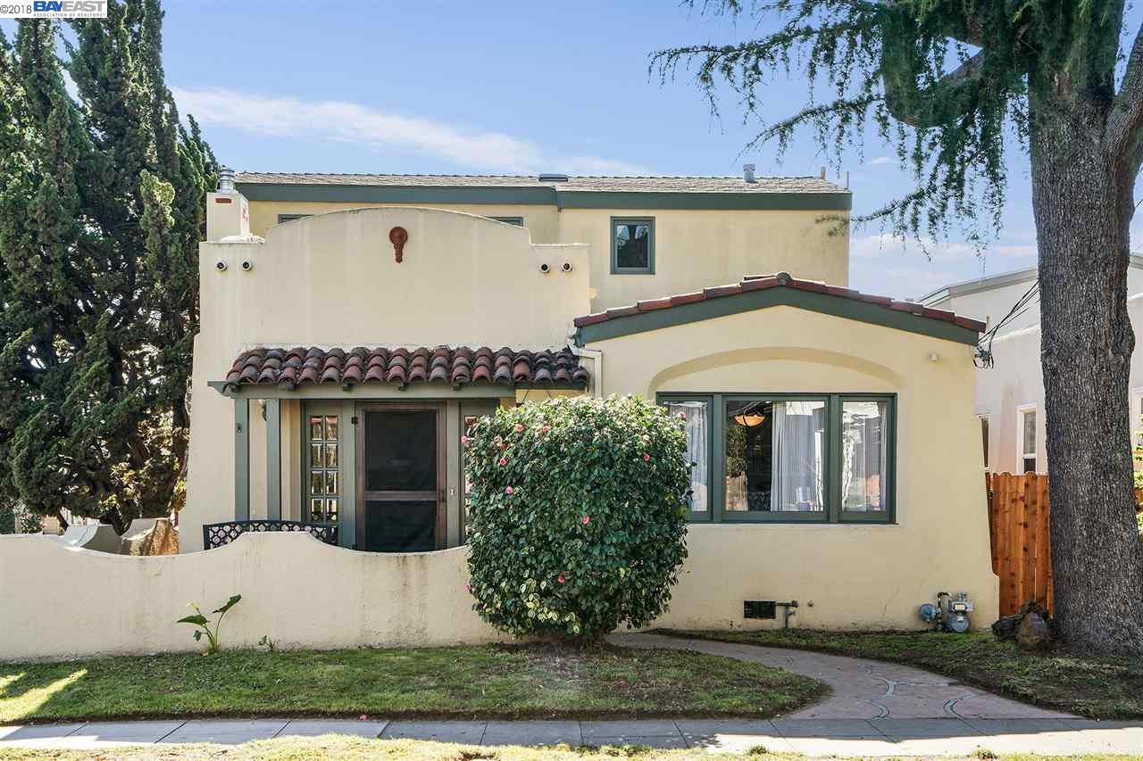 Buying or Selling ALAMEDA Real Estate, MLS:40811443, Call The Gregori Group 800-981-3134