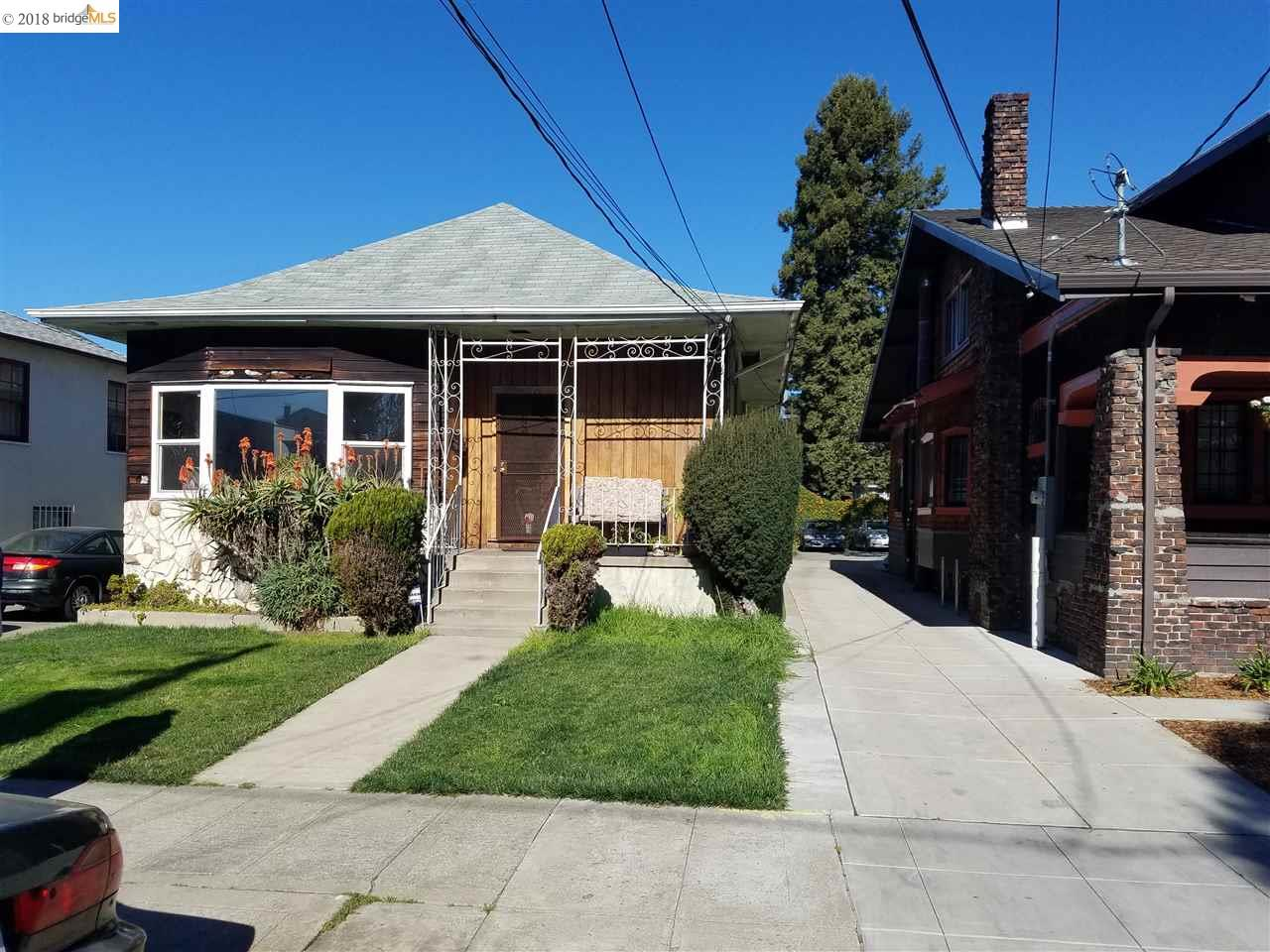 Buying or Selling OAKLAND Real Estate, MLS:40811456, Call The Gregori Group 800-981-3134