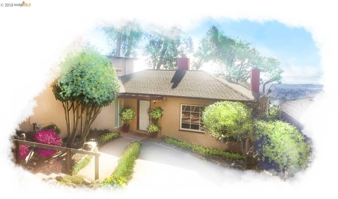 Buying or Selling OAKLAND Real Estate, MLS:40811490, Call The Gregori Group 800-981-3134