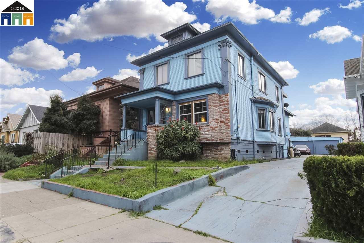 Buying or Selling OAKLAND Real Estate, MLS:40811491, Call The Gregori Group 800-981-3134