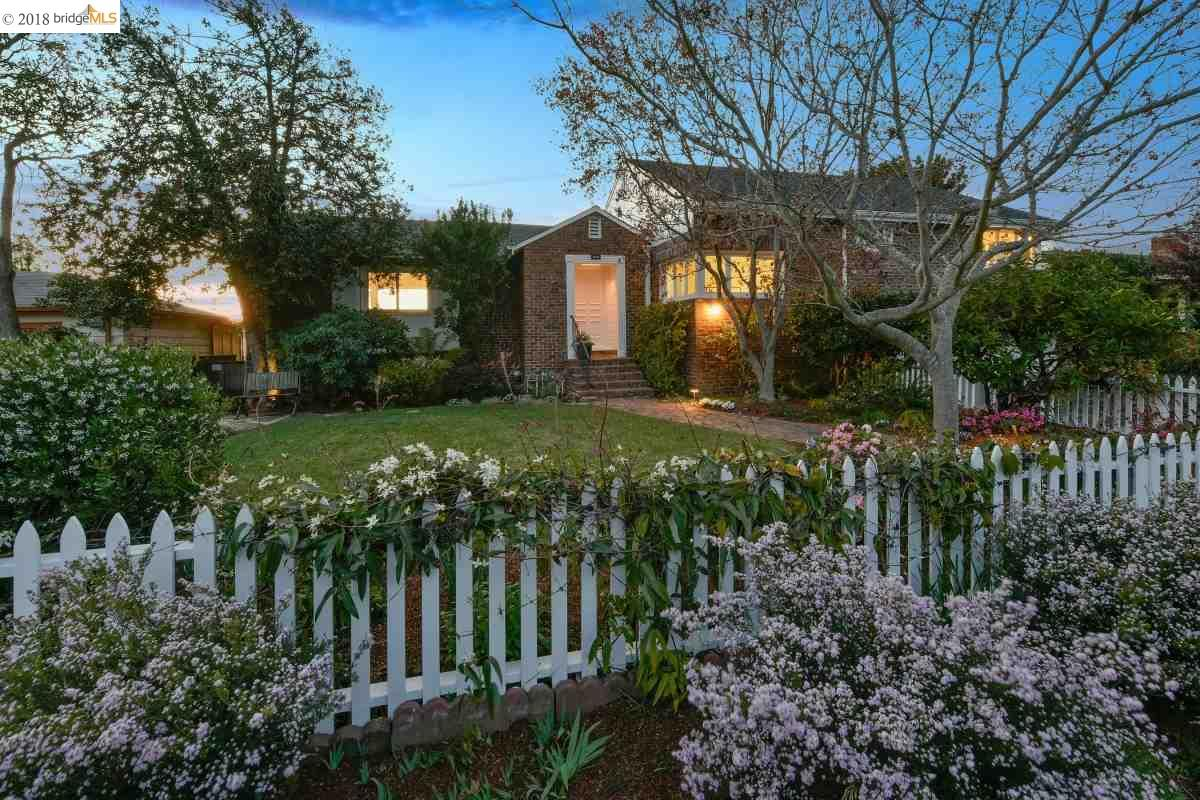 Buying or Selling OAKLAND Real Estate, MLS:40811494, Call The Gregori Group 800-981-3134