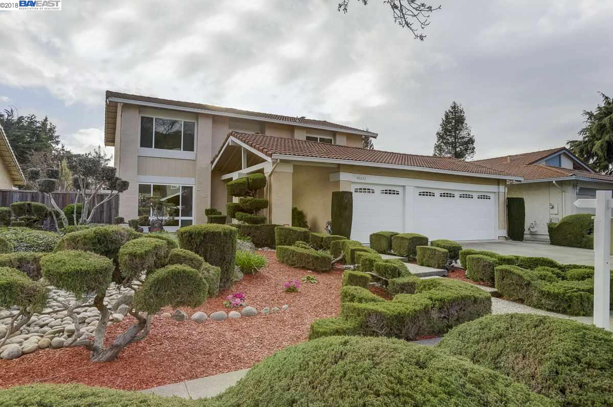 Buying or Selling FREMONT Real Estate, MLS:40811522, Call The Gregori Group 800-981-3134