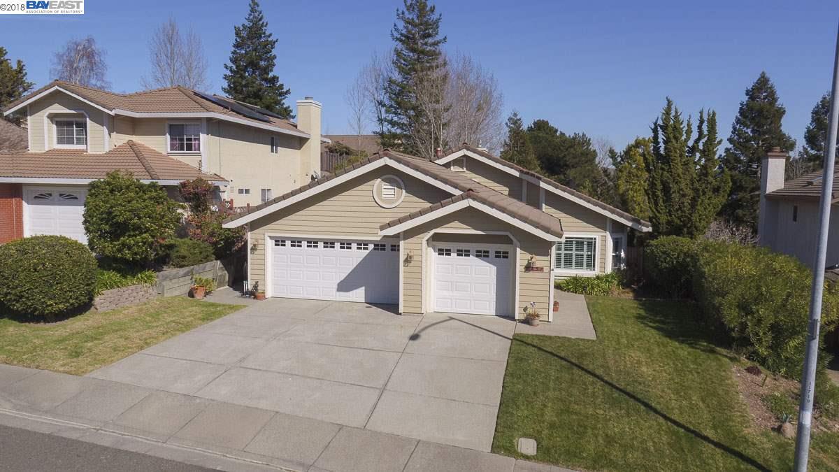 Casa Unifamiliar por un Venta en 5437 HACKNEY Lane 5437 HACKNEY Lane Richmond, California 94803 Estados Unidos