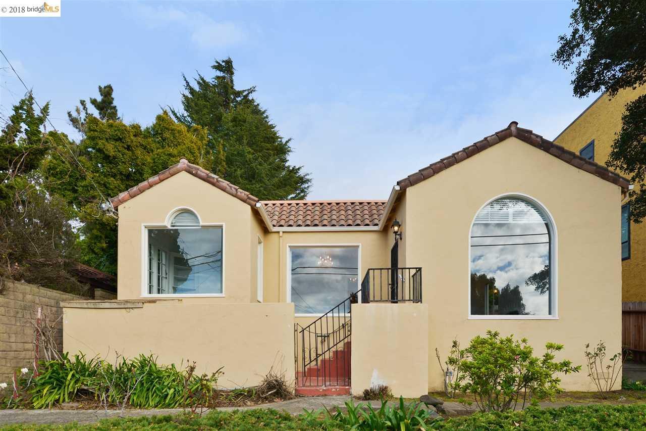 Buying or Selling EL CERRITO Real Estate, MLS:40811539, Call The Gregori Group 800-981-3134