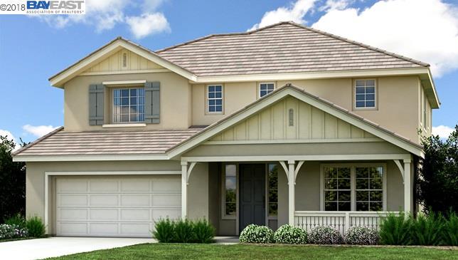 Maison unifamiliale pour l Vente à 21170 Grapevine Drive 21170 Grapevine Drive Patterson, Californie 95363 États-Unis