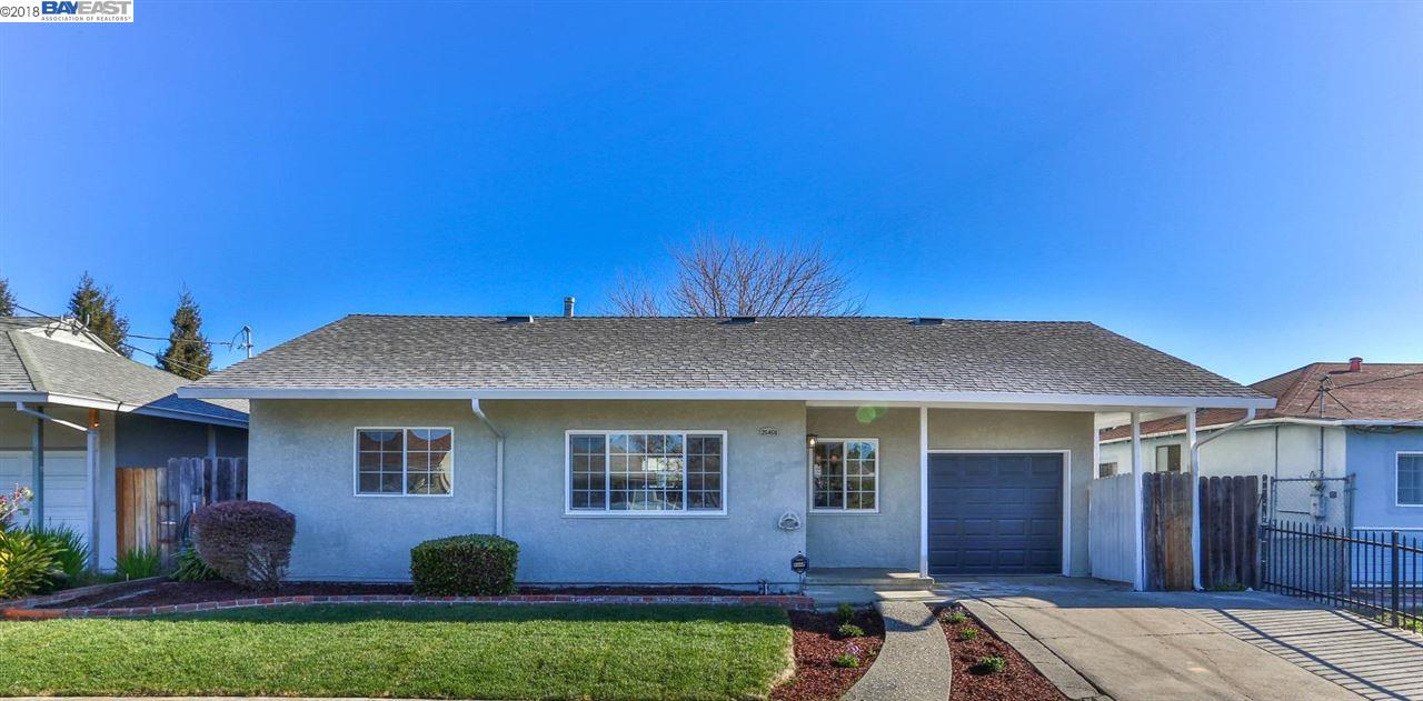 Buying or Selling HAYWARD Real Estate, MLS:40811549, Call The Gregori Group 800-981-3134