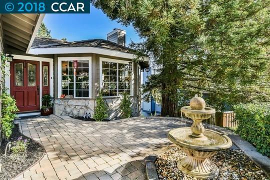 Einfamilienhaus für Verkauf beim 220 Netherby Place 220 Netherby Place Pleasant Hill, Kalifornien 94523 Vereinigte Staaten