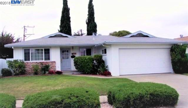 Buying or Selling FREMONT Real Estate, MLS:40811577, Call The Gregori Group 800-981-3134