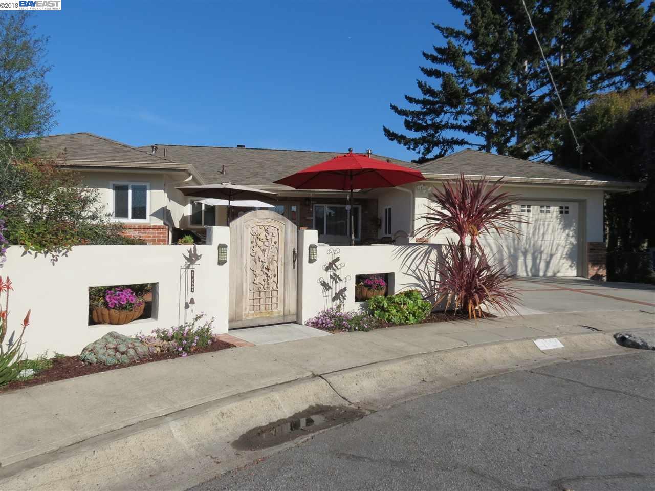 Single Family Home for Sale at 113 Rantoul Circle 113 Rantoul Circle San Leandro, California 94577 United States
