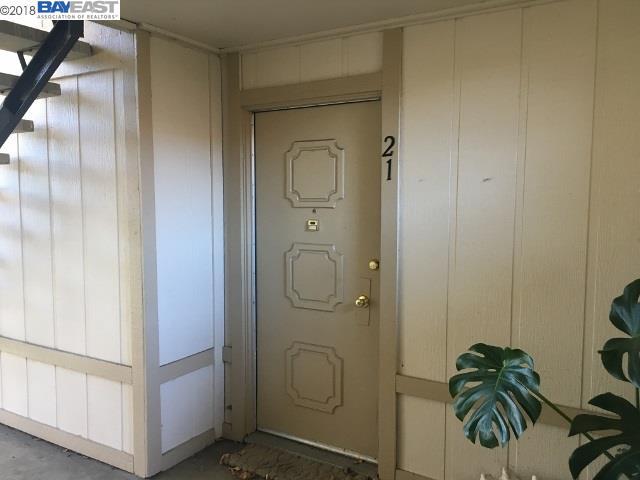 Кондоминиум для того Продажа на 4260 Clayton Road 4260 Clayton Road Concord, Калифорния 94521 Соединенные Штаты