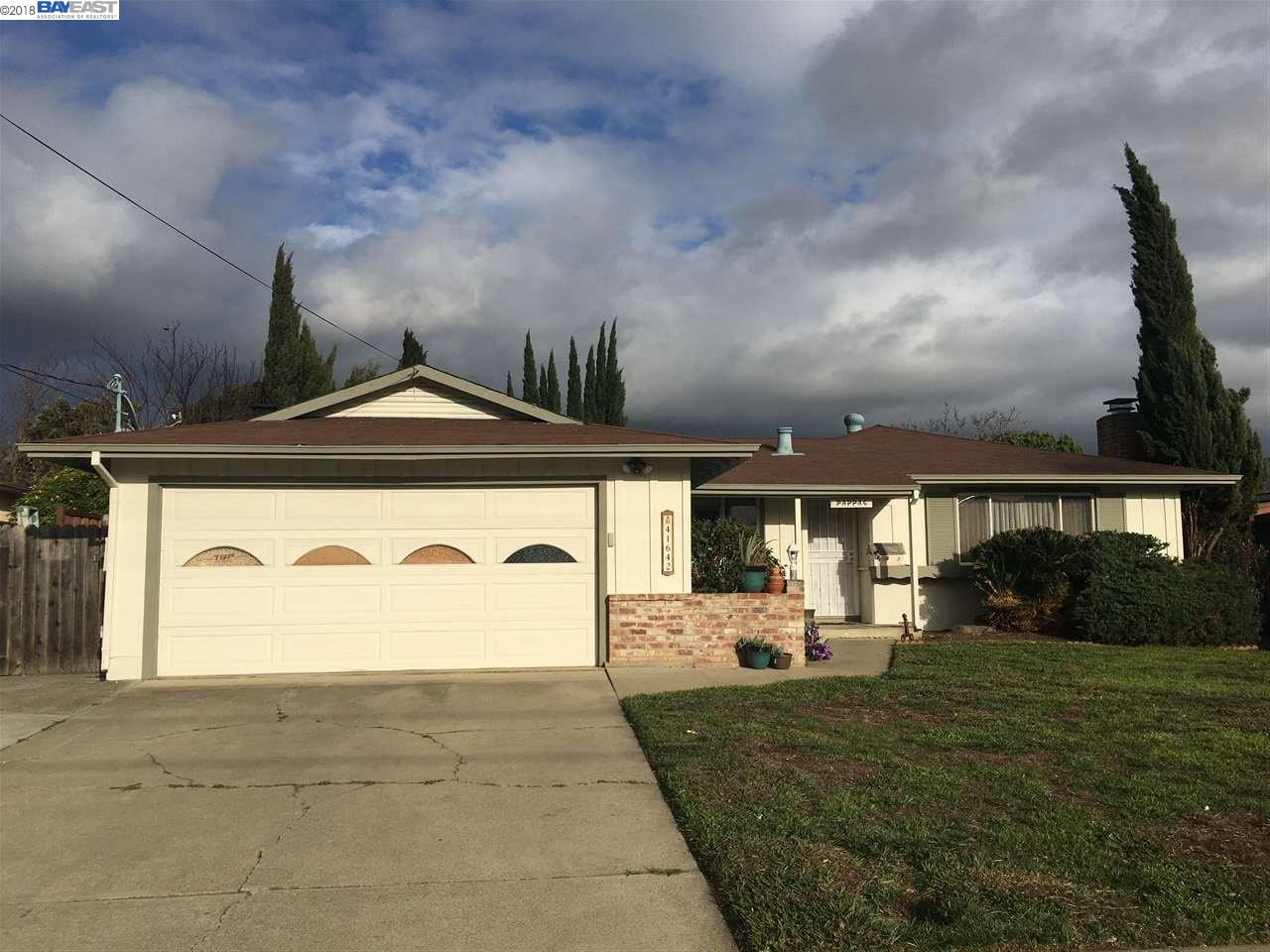 Buying or Selling FREMONT Real Estate, MLS:40811631, Call The Gregori Group 800-981-3134