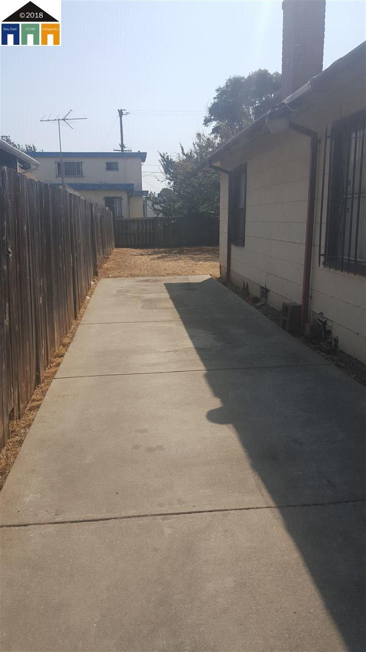 Additional photo for property listing at 880 9th Street 880 9th Street Richmond, California 94801 Estados Unidos