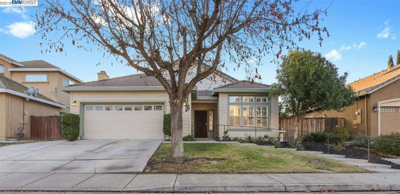 واحد منزل الأسرة للـ Rent في 1543 Egret Drive 1543 Egret Drive Tracy, California 95376 United States