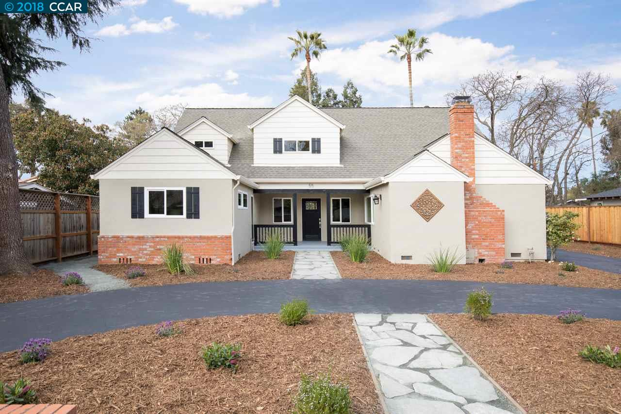 Single Family Home for Sale at 55 Liahona Court 55 Liahona Court Pleasant Hill, California 94523 United States