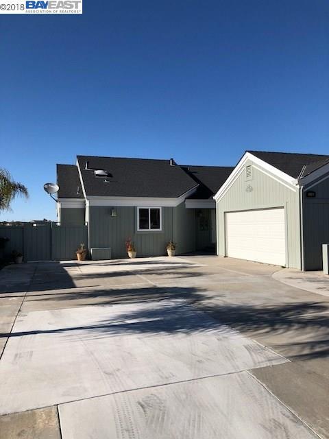 Частный односемейный дом для того Аренда на 1760 Surfside Place 1760 Surfside Place Discovery Bay, Калифорния 94505 Соединенные Штаты