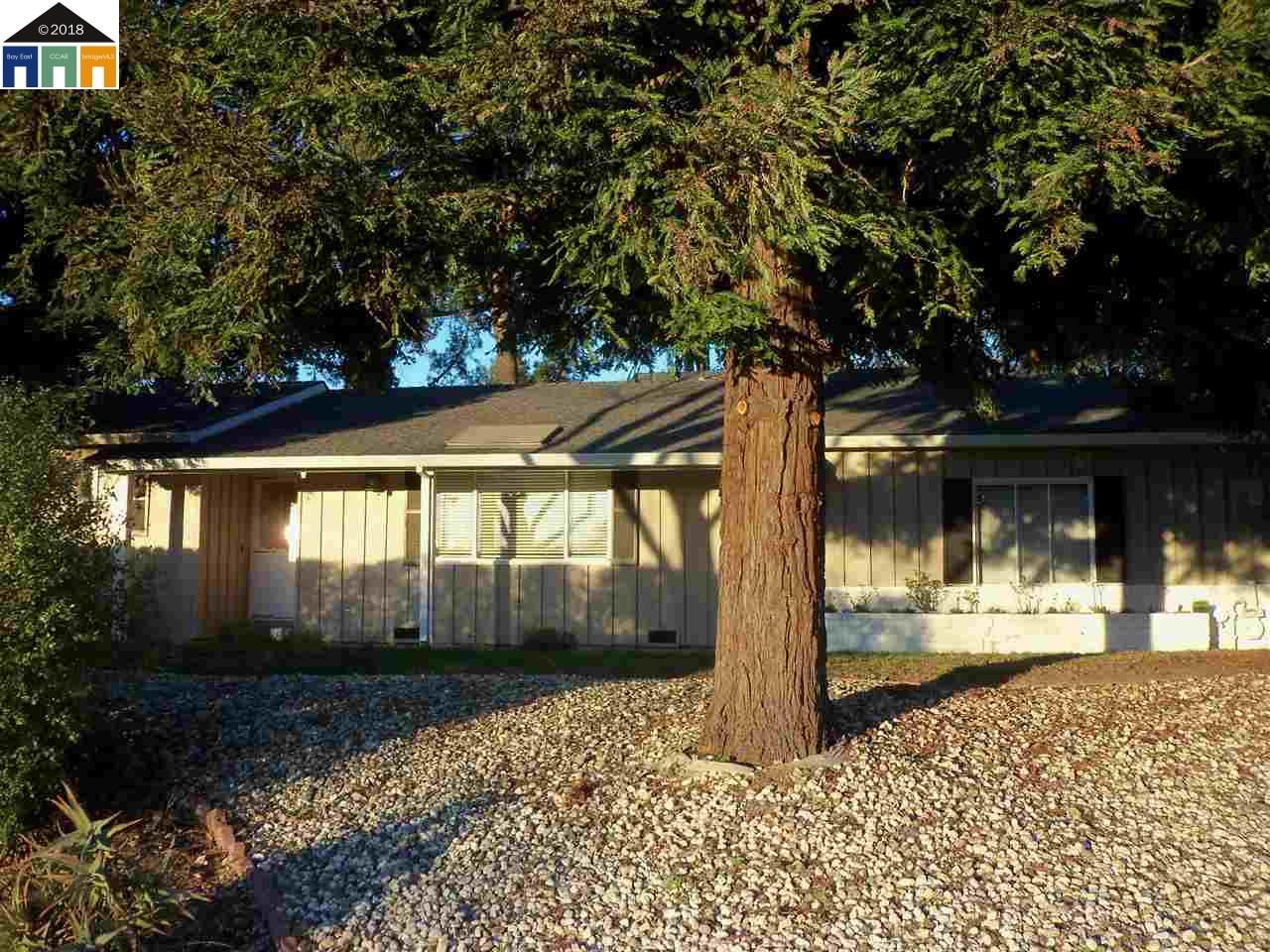 Single Family Home for Rent at 3387 W Terrace 3387 W Terrace Lafayette, California 94549 United States