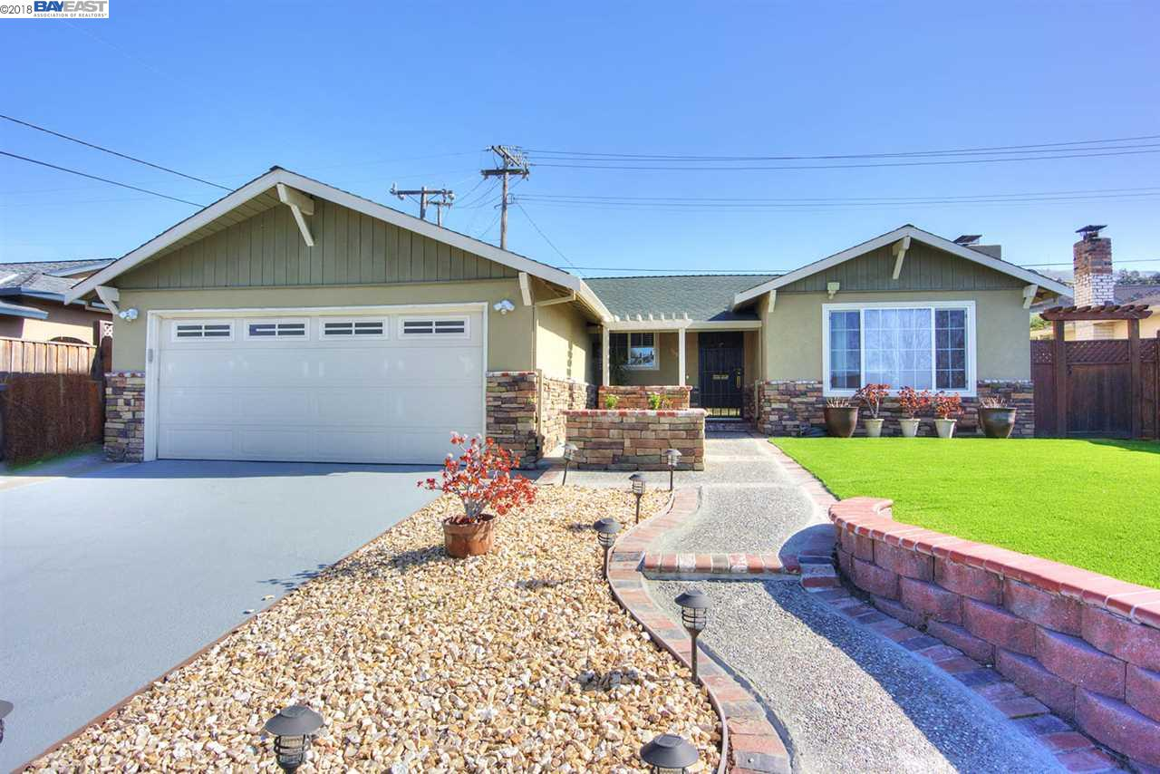 Buying or Selling FREMONT Real Estate, MLS:40811713, Call The Gregori Group 800-981-3134