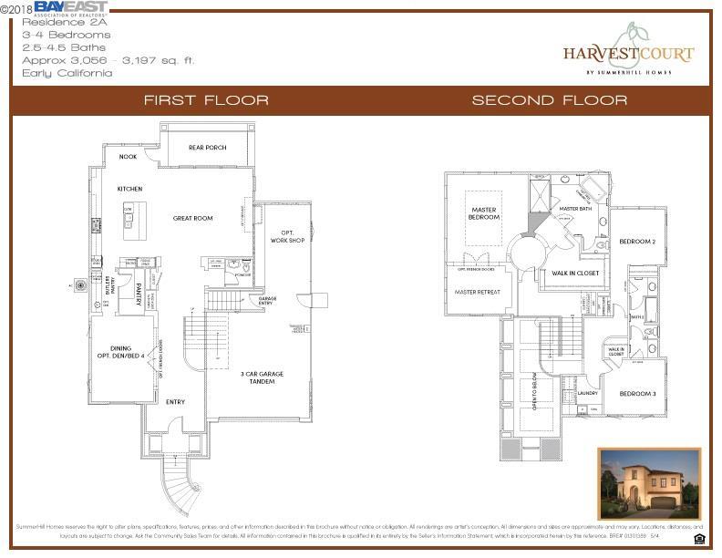 Additional photo for property listing at 162 Willowbrook Lane 162 Willowbrook Lane Moraga, 加利福尼亞州 94556 美國