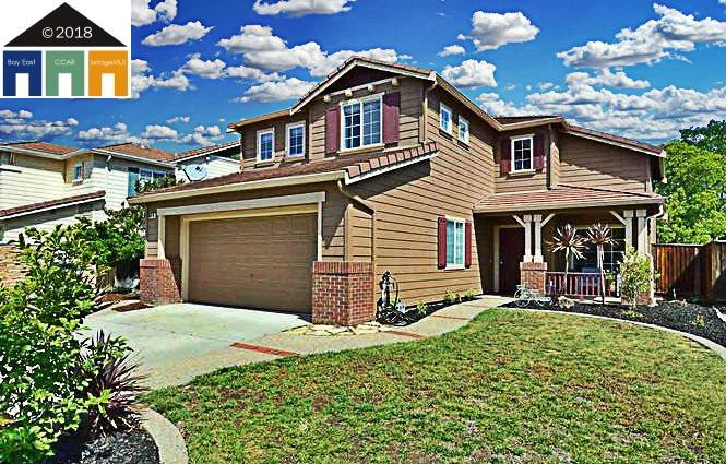 6470 Aspenwood Way | LIVERMORE | 1593 | 94551