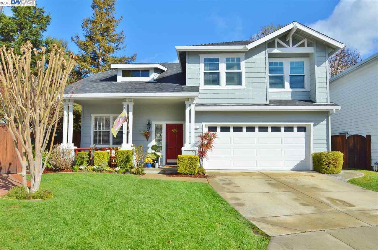 Buying or Selling SAN RAMON Real Estate, MLS:40811754, Call The Gregori Group 800-981-3134