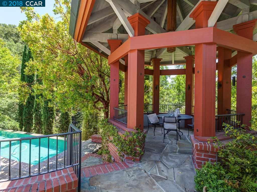 15 ORINDA VIEW ROAD, ORINDA, CA 94563  Photo