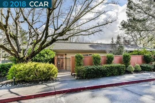 Condominium for Sale at 2125 Tice Creek Drive 2125 Tice Creek Drive Walnut Creek, California 94595 United States
