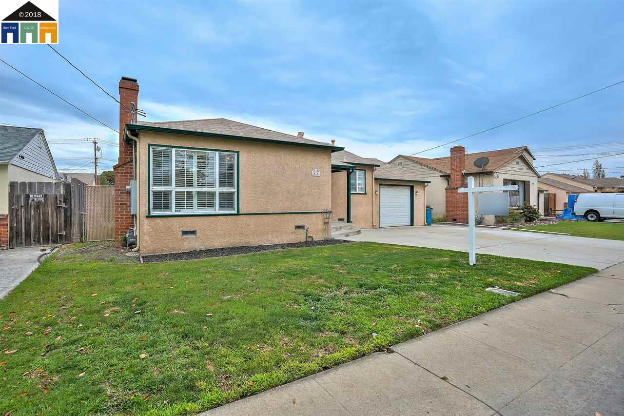 Buying or Selling SAN LEANDRO Real Estate, MLS:40811844, Call The Gregori Group 800-981-3134