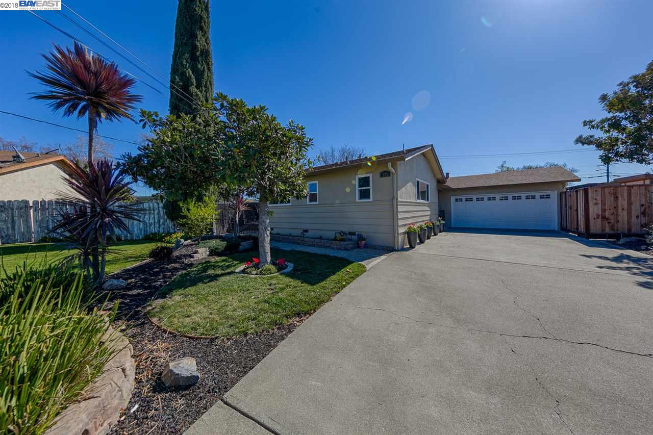 Buying or Selling LIVERMORE Real Estate, MLS:40811845, Call The Gregori Group 800-981-3134
