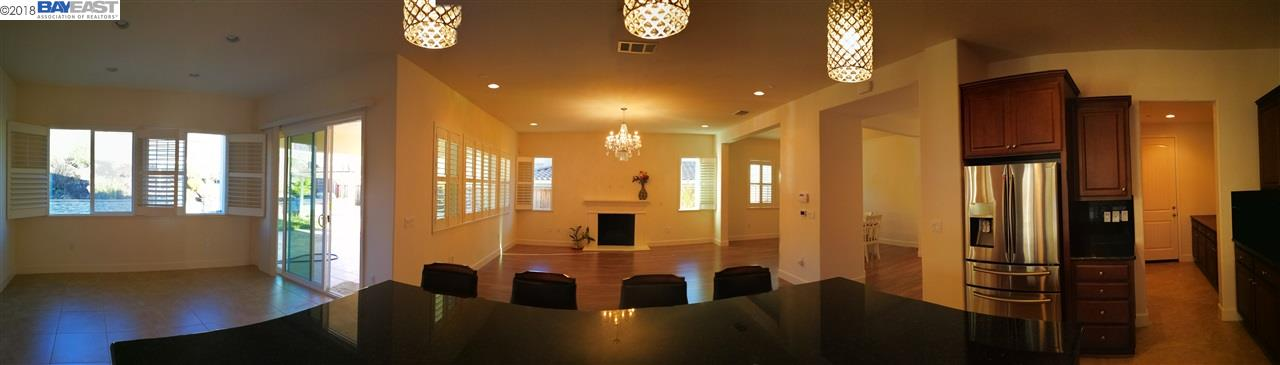 Single Family Home for Rent at 1659 N Terracina Drive 1659 N Terracina Drive Dublin, California 94568 United States