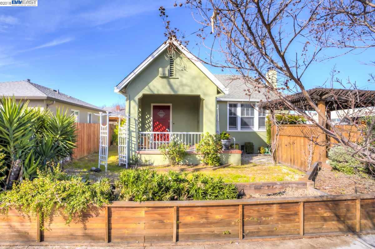 واحد منزل الأسرة للـ Sale في 2254 Fourth Street 2254 Fourth Street Livermore, California 94550 United States