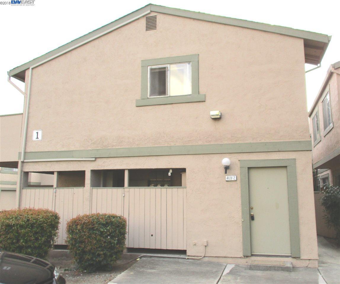Condominio por un Alquiler en 46912 Bodie Ter 46912 Bodie Ter Fremont, California 94539 Estados Unidos