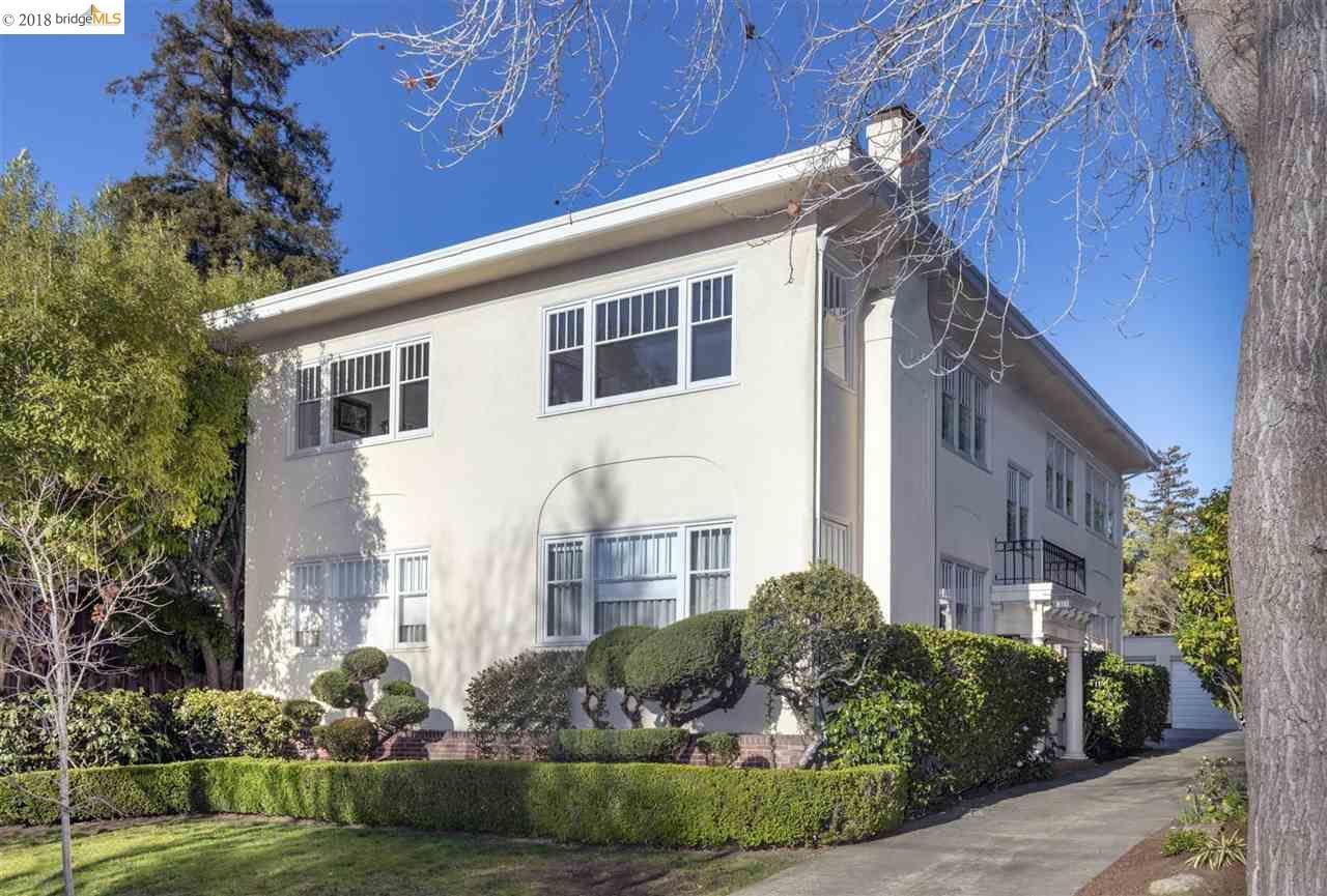 Condominium for Sale at 3111 Eton Avenue 3111 Eton Avenue Berkeley, California 94705 United States
