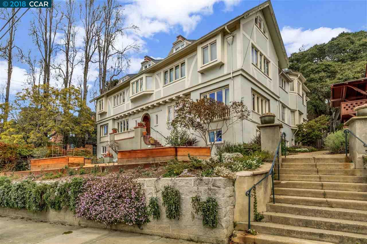 Condominium for Sale at 7 Panoramic Way 7 Panoramic Way Berkeley, California 94704 United States