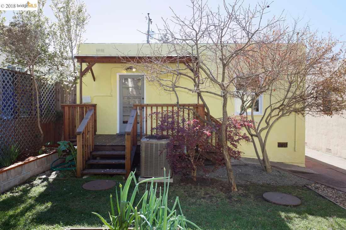 711 JOHNSON ST, ALBANY, CA 94706  Photo