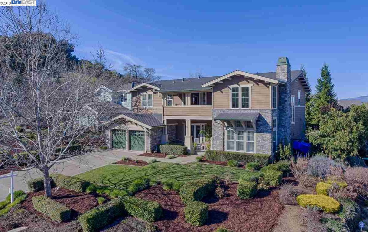 8031 Oak Creek Dr | PLEASANTON | 3446 | 94588