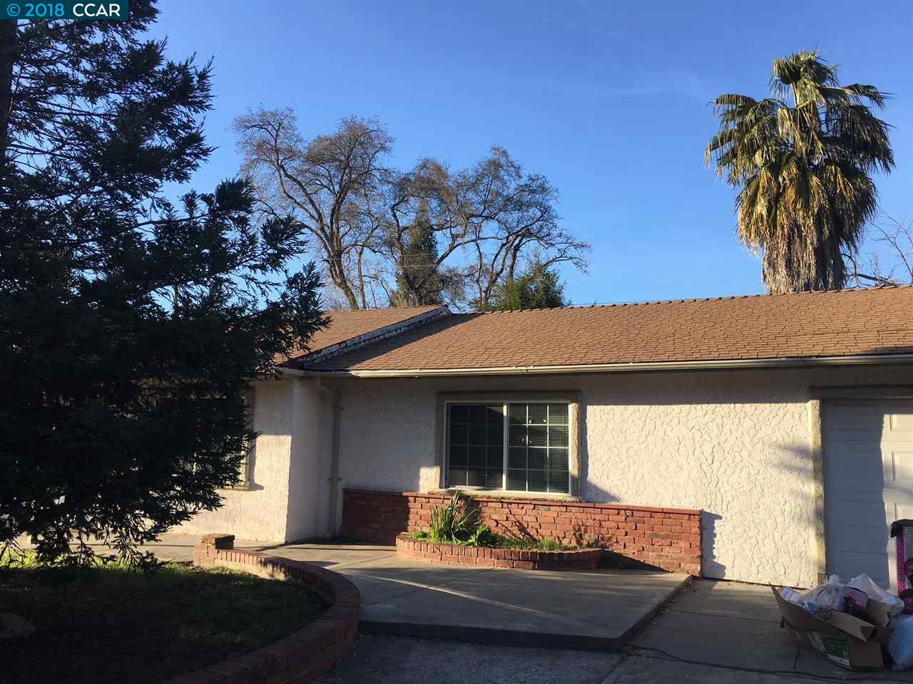 Einfamilienhaus für Verkauf beim 7867 Dracena 7867 Dracena Citrus Heights, Kalifornien 95610 Vereinigte Staaten