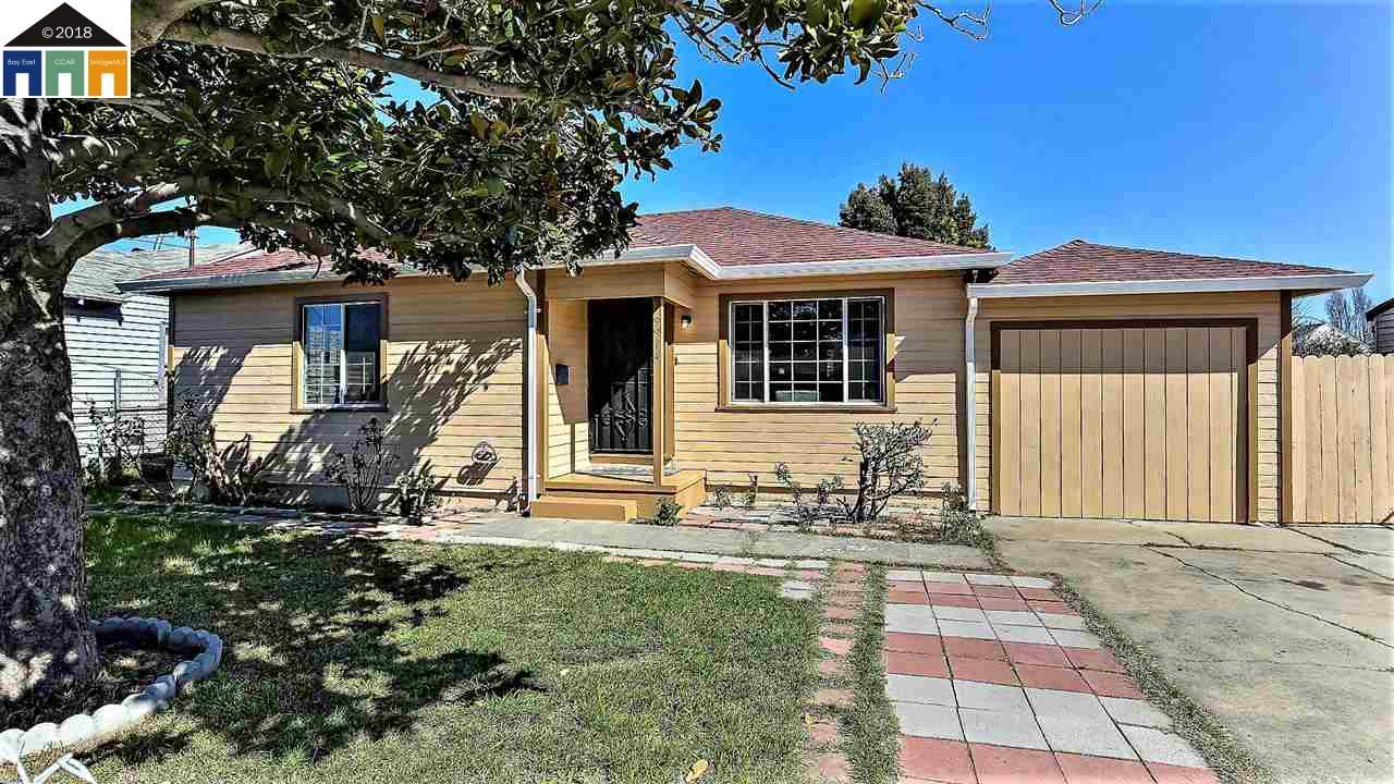 Buying or Selling OAKLAND Real Estate, MLS:40812072, Call The Gregori Group 800-981-3134