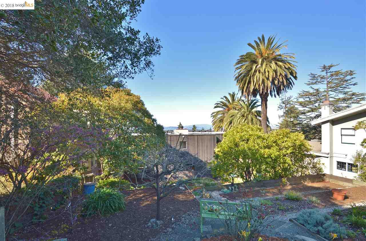 76 HILLCREST RD, BERKELEY, CA 94705  Photo